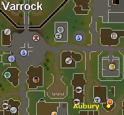 Aubury